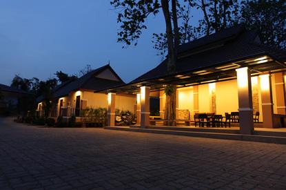 Chiangkong Teak Garden Hotel